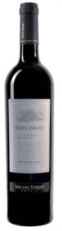 Michel Torino Tannat Don David